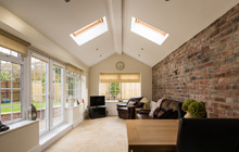 Cuckolds Green single storey extension leads